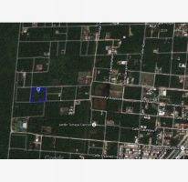 Foto de terreno habitacional en venta en alamos 2, álamos i, benito juárez, quintana roo, 963605 no 01
