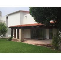 Foto de casa en venta en, desarrollo habitacional zibata, el marqués, querétaro, 1598526 no 01