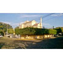 Foto de casa en venta en  , álamos 2a sección, querétaro, querétaro, 1673368 No. 01
