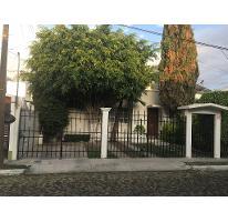 Foto de casa en venta en  , álamos 3a sección, querétaro, querétaro, 2581244 No. 01