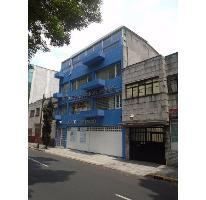 Foto de edificio en venta en  , álamos, benito juárez, distrito federal, 2339301 No. 01