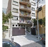 Foto de departamento en venta en  , álamos, benito juárez, distrito federal, 2769570 No. 01