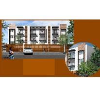 Foto de departamento en venta en  , álamos, benito juárez, distrito federal, 2801932 No. 01