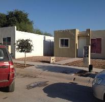 Foto de casa en venta en  , álamos country, ahome, sinaloa, 0 No. 01