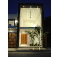 Foto de casa en venta en  , álamos i, benito juárez, quintana roo, 1061391 No. 02