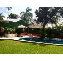 Foto de casa en venta en  , álamos i, benito juárez, quintana roo, 1292217 No. 01