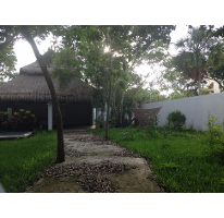 Foto de terreno habitacional en venta en  , álamos i, benito juárez, quintana roo, 2016402 No. 01