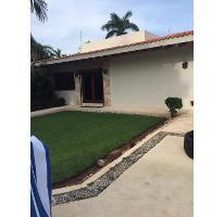 Foto de casa en venta en, álamos i, benito juárez, quintana roo, 2056970 no 01