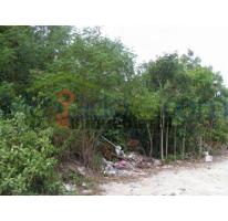 Foto de terreno habitacional en venta en  , álamos i, benito juárez, quintana roo, 2252583 No. 01