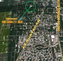 Foto de terreno habitacional en venta en, álamos i, benito juárez, quintana roo, 2294379 no 01