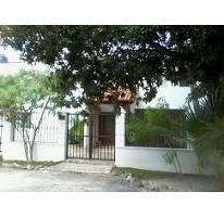 Foto de casa en venta en, álamos i, benito juárez, quintana roo, 2311468 no 01