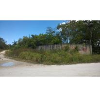 Foto de terreno habitacional en venta en  , álamos i, benito juárez, quintana roo, 2318489 No. 01