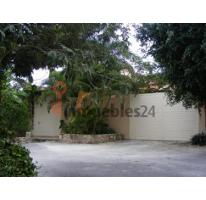 Foto de casa en venta en  , álamos i, benito juárez, quintana roo, 2320265 No. 01