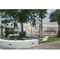 Foto de casa en venta en  , álamos i, benito juárez, quintana roo, 2342503 No. 01