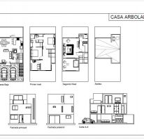 Foto de casa en venta en, álamos i, benito juárez, quintana roo, 2390098 no 01