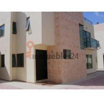 Foto de casa en venta en  , álamos i, benito juárez, quintana roo, 2592850 No. 01
