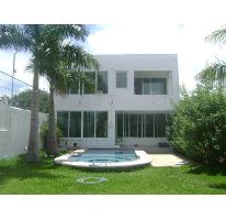 Foto de casa en venta en  , álamos i, benito juárez, quintana roo, 2608681 No. 01