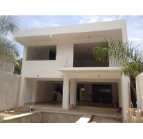 Foto de casa en venta en  , álamos i, benito juárez, quintana roo, 2616184 No. 01
