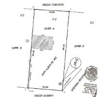 Foto de terreno habitacional en venta en  , álamos i, benito juárez, quintana roo, 2620811 No. 01