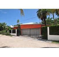 Foto de casa en venta en  , álamos i, benito juárez, quintana roo, 2623862 No. 01