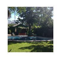 Foto de casa en renta en  , álamos i, benito juárez, quintana roo, 2629536 No. 01