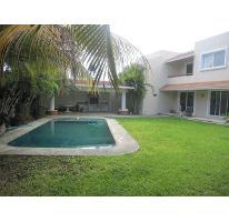 Foto de casa en venta en  , álamos i, benito juárez, quintana roo, 2632207 No. 01