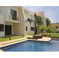 Foto de casa en venta en  , álamos i, benito juárez, quintana roo, 2633383 No. 01