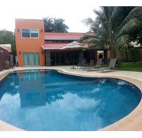 Foto de casa en renta en  , álamos i, benito juárez, quintana roo, 2636589 No. 01