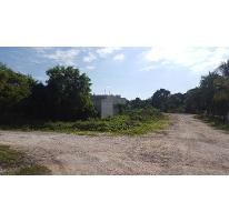 Foto de terreno habitacional en venta en  , álamos i, benito juárez, quintana roo, 2792017 No. 01