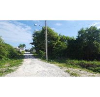 Foto de terreno habitacional en venta en  , álamos i, benito juárez, quintana roo, 2794434 No. 01