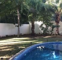 Foto de casa en venta en  , álamos i, benito juárez, quintana roo, 2861485 No. 01