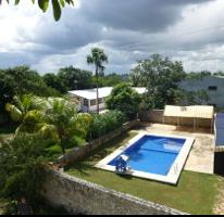 Foto de casa en venta en  , álamos i, benito juárez, quintana roo, 2875761 No. 01