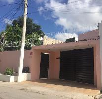 Foto de casa en venta en  , álamos i, benito juárez, quintana roo, 3653024 No. 01