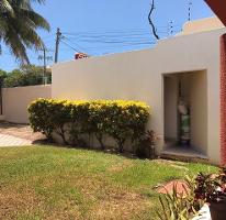 Foto de casa en renta en  , álamos i, benito juárez, quintana roo, 3829634 No. 01
