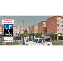 Foto de departamento en venta en  , albarrada, iztapalapa, distrito federal, 455238 No. 01
