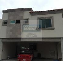 Foto de casa en venta en  , privada residencial villas del uro, monterrey, nuevo león, 1339355 No. 01