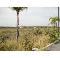 Foto de terreno habitacional en venta en albatros 97, los olvera, corregidora, querétaro, 2865988 No. 01