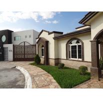 Foto de casa en venta en  , albatros, saltillo, coahuila de zaragoza, 2630357 No. 01