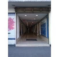Foto de oficina en renta en  , albert, benito juárez, distrito federal, 1123017 No. 01
