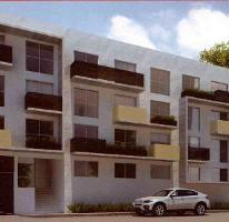 Foto de departamento en venta en  , albert, benito juárez, distrito federal, 4484767 No. 01