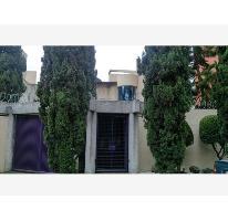 Foto de casa en venta en alberto einstein 9, paseo de las lomas, álvaro obregón, distrito federal, 1820000 No. 01