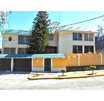 Foto de casa en venta en  , ciudad satélite, naucalpan de juárez, méxico, 1706804 No. 01