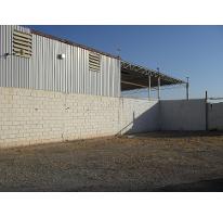 Foto de nave industrial en venta en  , albia, torreón, coahuila de zaragoza, 2598239 No. 01