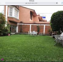 Foto de casa en venta en alborada 1, parque del pedregal, tlalpan, distrito federal, 4203917 No. 01
