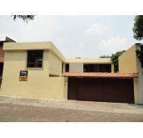 Foto de casa en venta en  , parque del pedregal, tlalpan, distrito federal, 1909759 No. 01