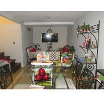 Foto de casa en venta en  , alborada, ecatepec de morelos, méxico, 2498916 No. 01