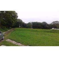 Foto de terreno habitacional en venta en  , alborada, emiliano zapata, veracruz de ignacio de la llave, 1238909 No. 01