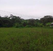 Foto de terreno habitacional en venta en  , alborada, emiliano zapata, veracruz de ignacio de la llave, 2281483 No. 01