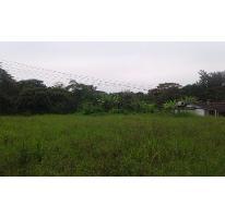 Foto de terreno habitacional en venta en  , alborada, emiliano zapata, veracruz de ignacio de la llave, 2361536 No. 01