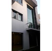 Foto de casa en venta en  , parque del pedregal, tlalpan, distrito federal, 2739029 No. 01